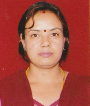 Rita Kumari Thapa