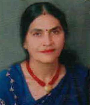 Januka Bhattrai