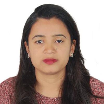 Kamala Bohara