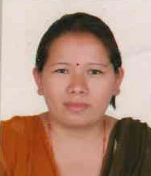 Usha Adhikari
